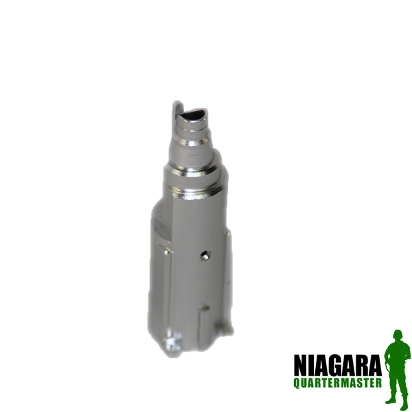 Dynamic Precision Aluminum Loading Nozzle for TM G-Series