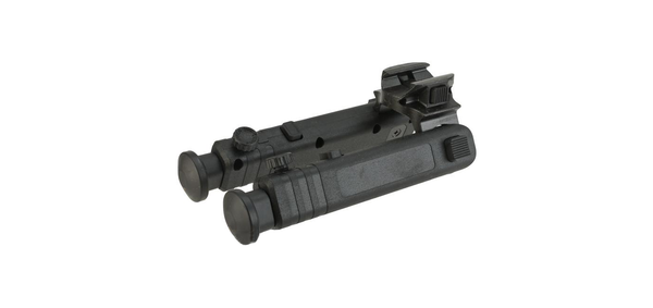 Matrix Compact Collapsible Polymer Bipod