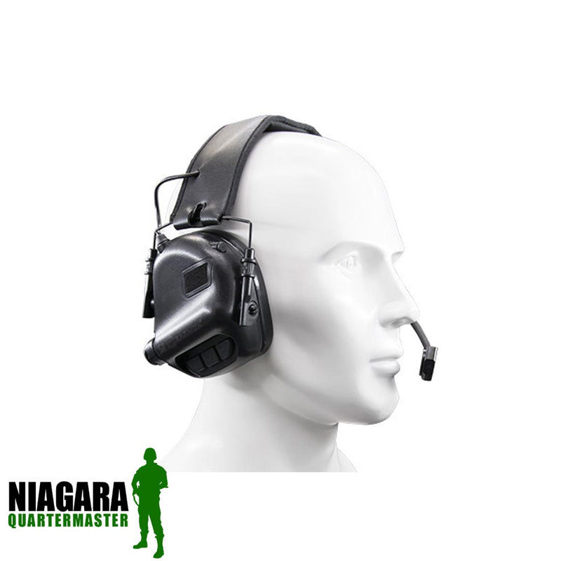 Earmor M32 MOD 3 - Electronic Communication Hearing Protection