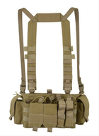 Shadow Elite  Falcon Chest Rig (FCR) - Niagara Quartermaster