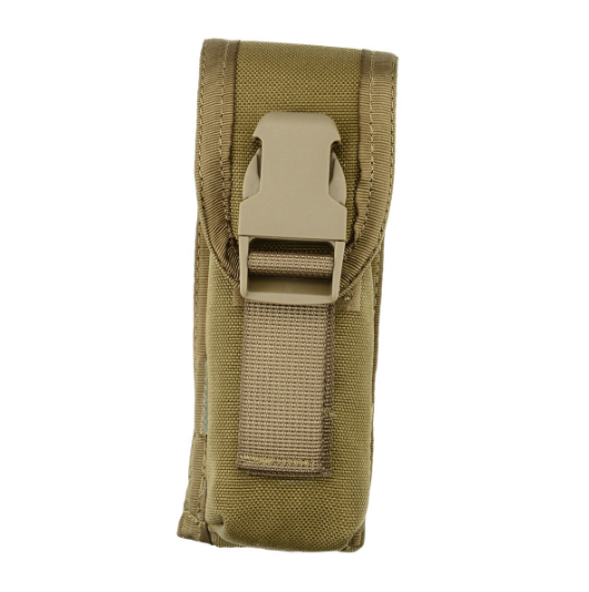 Shadow Elite  Flashlight Pouch - Niagara Quartermaster