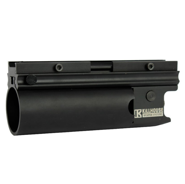Killhouse Weapon Systems Airsoft Grenade Launcher 6""