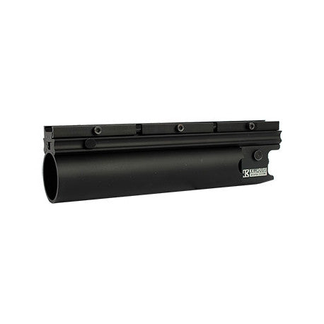 "Killhouse Weapon Systems Airsoft Grenade Launcher 9"" - Niagara Quartermaster"