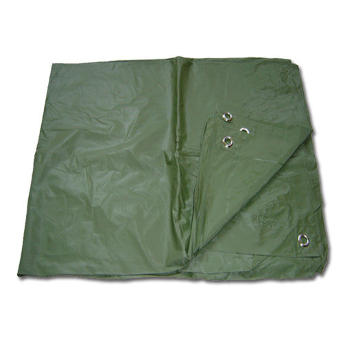 Surplus Canadian Forces Modular Ground Sheet - Niagara Quartermaster