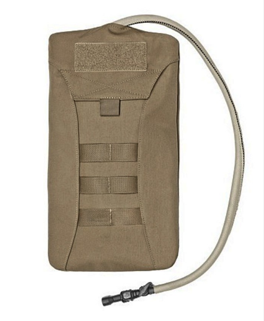 Shadow Elite  Elite Ops Hydration Carrier - Niagara Quartermaster