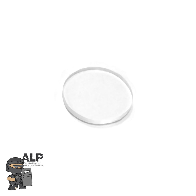 ALP Inforce Weapon Light Style Scope Protector - Niagara Quartermaster