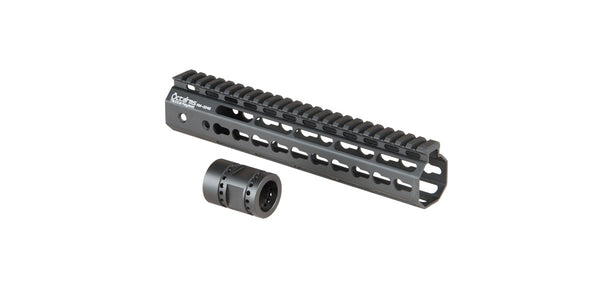 "Ares Octarms 10"" Keymod System Hand Guard Set"
