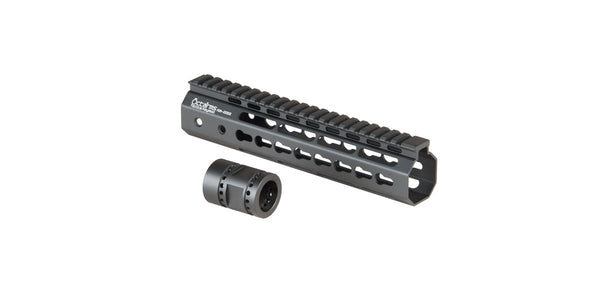 "Ares Octarms 9"" Keymod System Hand Guard Set"