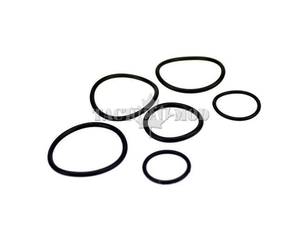 M68 Grenade Replacement O-Rings Kit - Niagara Quartermaster