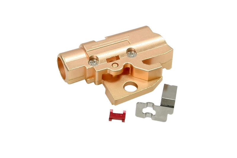 Maple Leaf Hop-Up Chamber for Hi-capa Series Pistols - Niagara Quartermaster