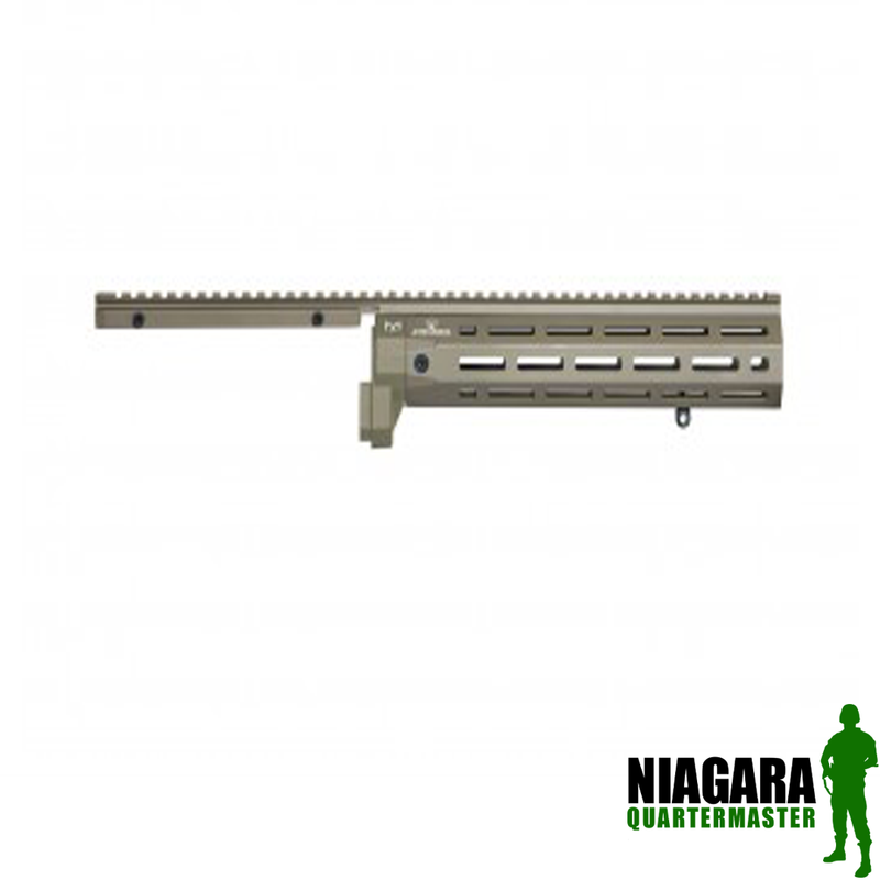 Amoeba Striker AS-01 M-Lok CNC Handguards