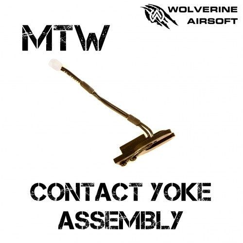 Wolverine MTW Contact Yoke Assembly