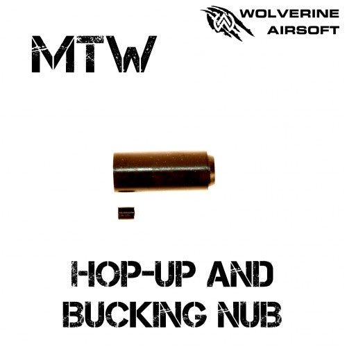 Wolverine MTW Hop-Up Bucking and Nub