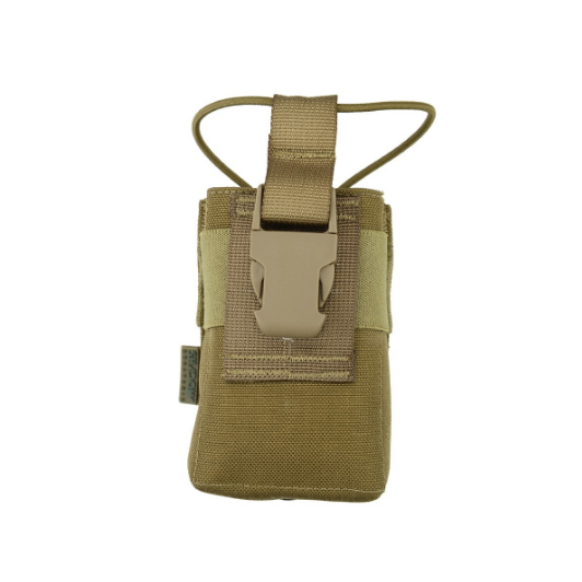 Shadow Elite Adjustable Radio Pouch - Niagara Quartermaster