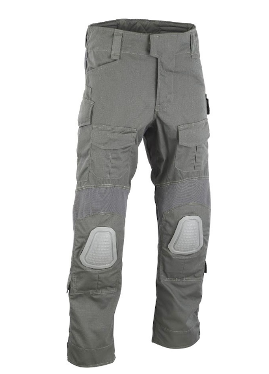 Shadow Strategic  RB3 Combat Pants- Grey - Niagara Quartermaster