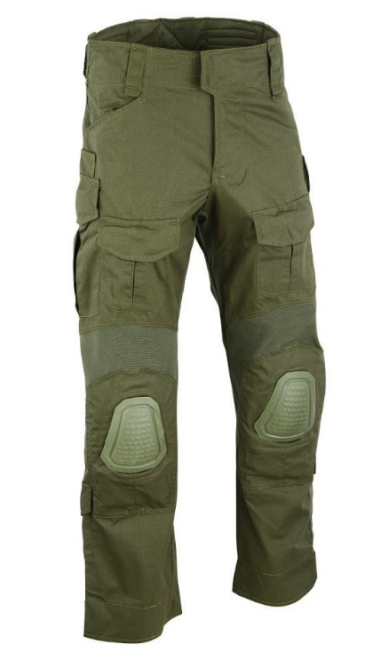 Shadow Strategic  RB3 Combat Pants- OD - Niagara Quartermaster