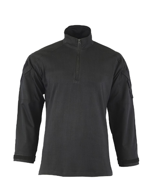 Shadow Strategic  RB3 Combat Shirt - Black - Niagara Quartermaster