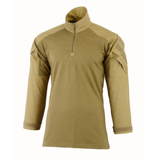 Shadow Strategic  RB3 Combat Shirt - Coyote - Niagara Quartermaster
