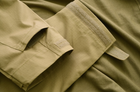 Shadow Strategic RB3 Combat Shirt - Grey - Niagara Quartermaster