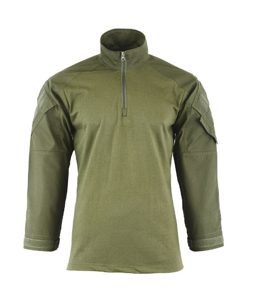 Shadow Strategic RB3 Combat Shirt - OD - Niagara Quartermaster