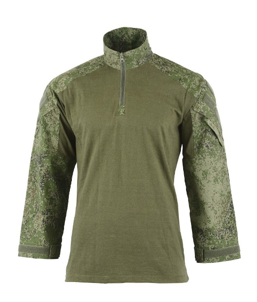 Shadow Strategic RB3 Combat Shirt - Russian Digital - Niagara Quartermaster
