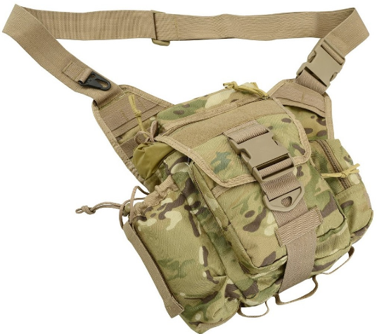 Shadow Strategic  Cross Pouch - Niagara Quartermaster