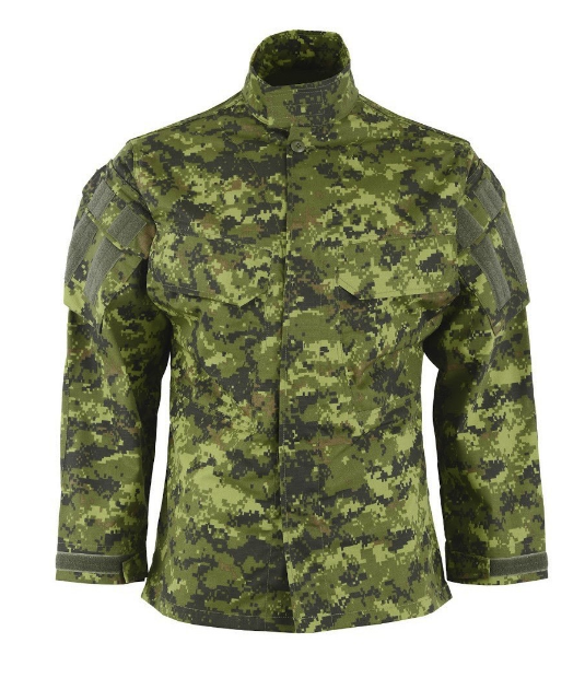 Shadow Strategic RB3 Tac Shirt- Canadian Digital - Niagara Quartermaster