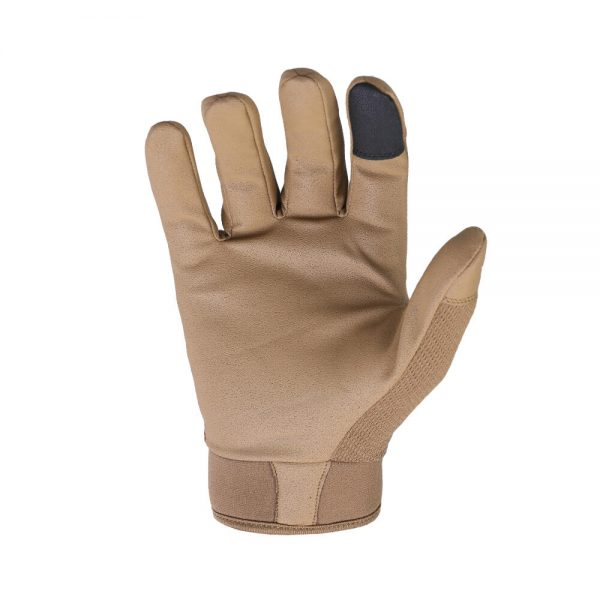 Strong Suit Second Skin Gloves - Coyote