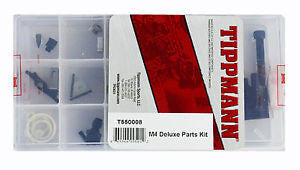 Tippmann Parts Kit - Deluxe - Niagara Quartermaster