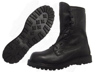 US Cold Weather Boots - Black - Niagara Quartermaster