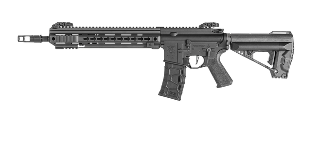 VFC Avalon VR16 M4 Calibur Carbine - Black