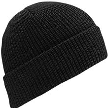 Surplus Watch Cap - Black