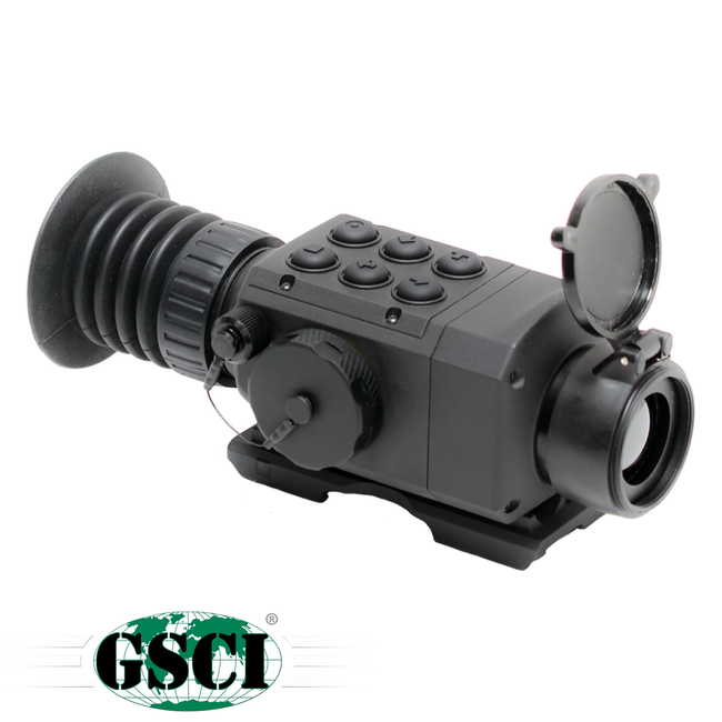 GSCI Thermal Compact Weapon Sight Wolfhound-MS - Niagara Quartermaster