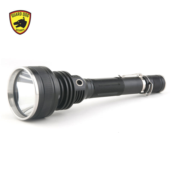 Guard Dog Xcess 1200 Lumen Flashlight - Niagara Quartermaster