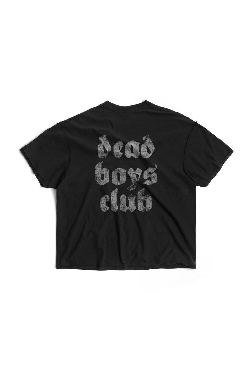 CBGB Vintage Tee - Dead Boys Club, Rock n Roll Jewellery, Contemporary Jewellery, Rock and Roll Jewellery, Dead Boys Club Rock n Roll Bracelets Necklaces Chokers Wallet Chains