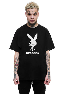 DEADBOY Tee / Black