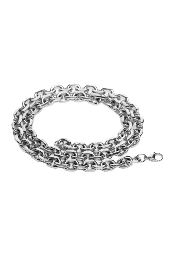 Shackle Chain - Dead Boys Club, Rock n Roll Jewellery, Contemporary Jewellery, Rock and Roll Jewellery, Dead Boys Club Rock n Roll Bracelets Necklaces Chokers Wallet Chains