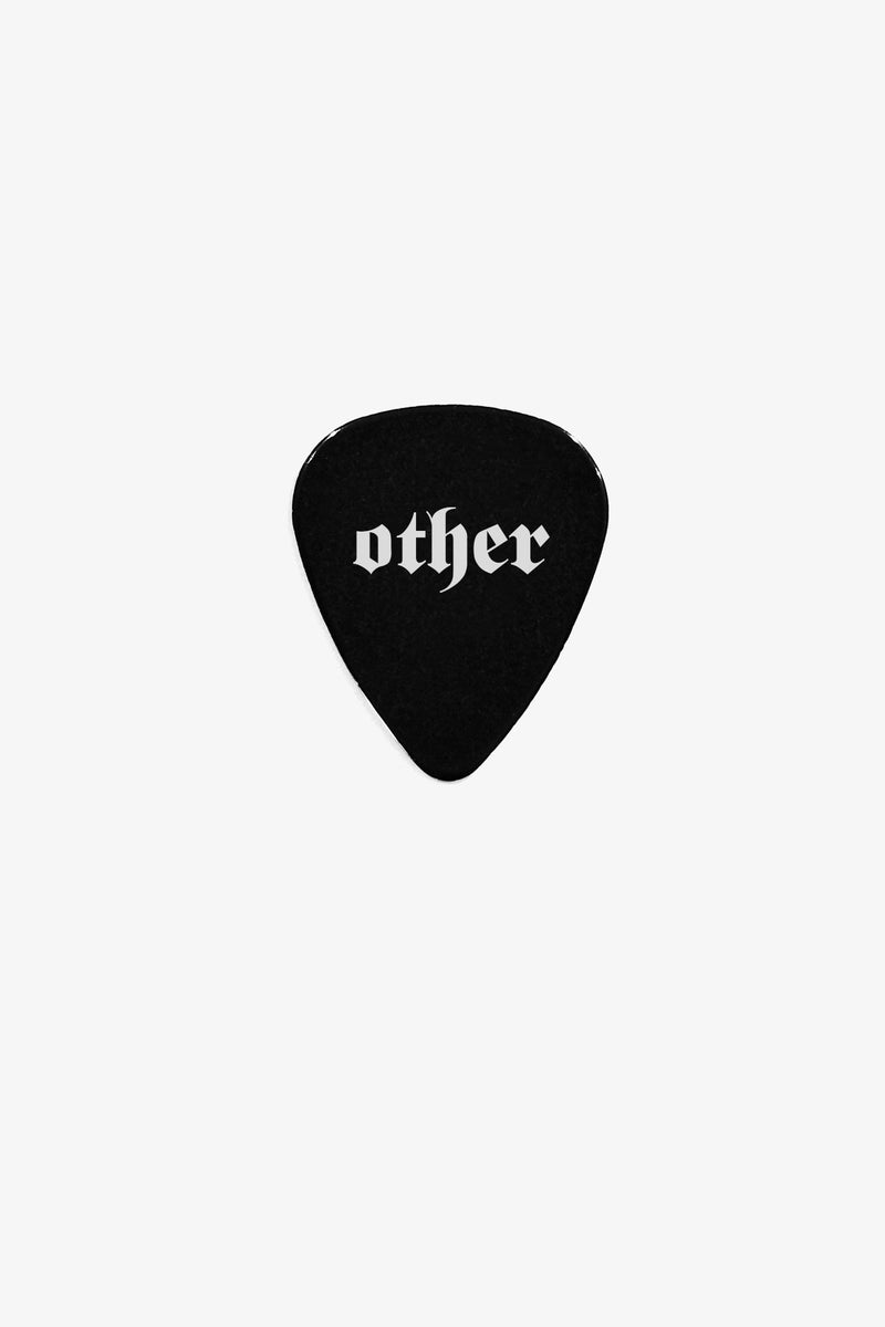 Goth OTHER Guitar Pick