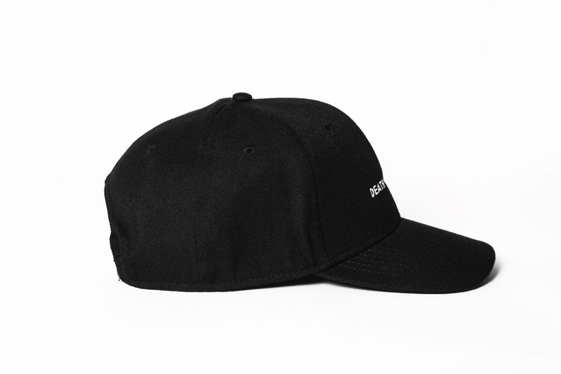 Death Valley Co. Snapback / Black