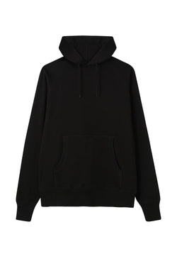 Crew Pullover Hoodie