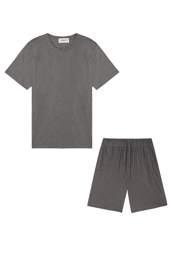 Loungewear Pack (T-Shirt & Shorts)