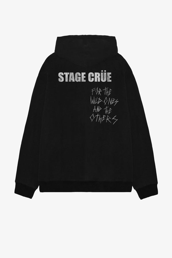 Stage CrÌ_e Relic Hoodie