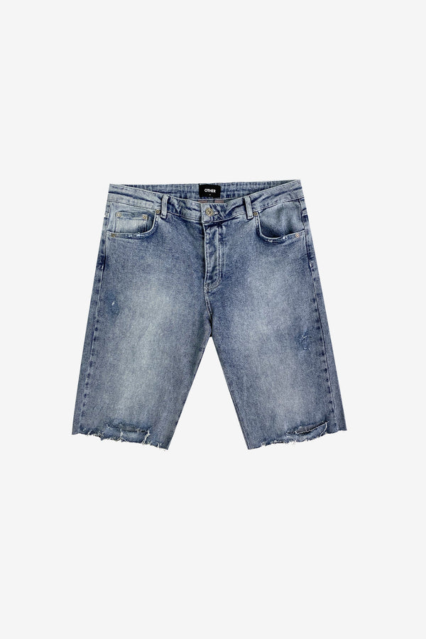 Thrasher Denim Shorts