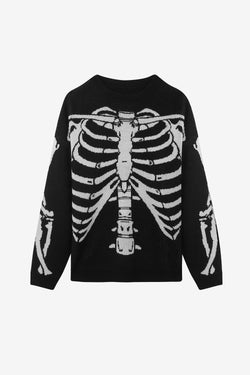 Skeleton Jumper