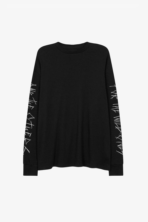 The Wild Ones Longsleeve Tee