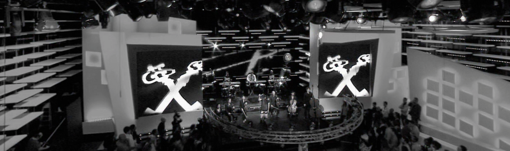 woodkid le grand journal