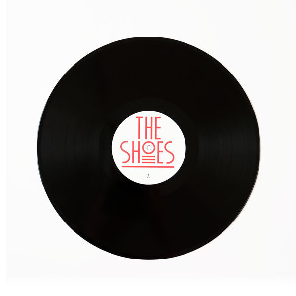 "THE SHOES ""CRACK MY BONES"" (12""/33T)"