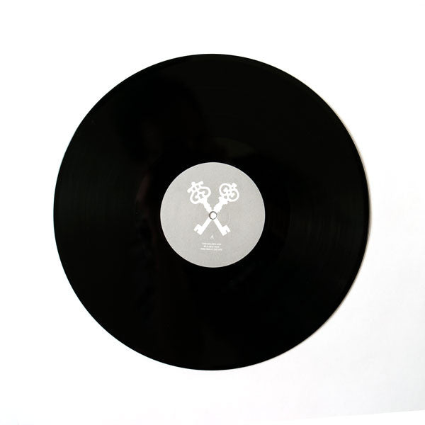 "WOODKID ""THE GOLDEN AGE"" (2*12""/DOUBLE 33T)"