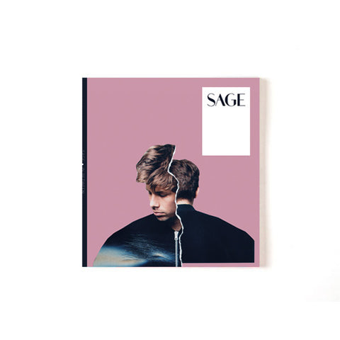 "SAGE ""IN BETWEEN"" EP (CD)"