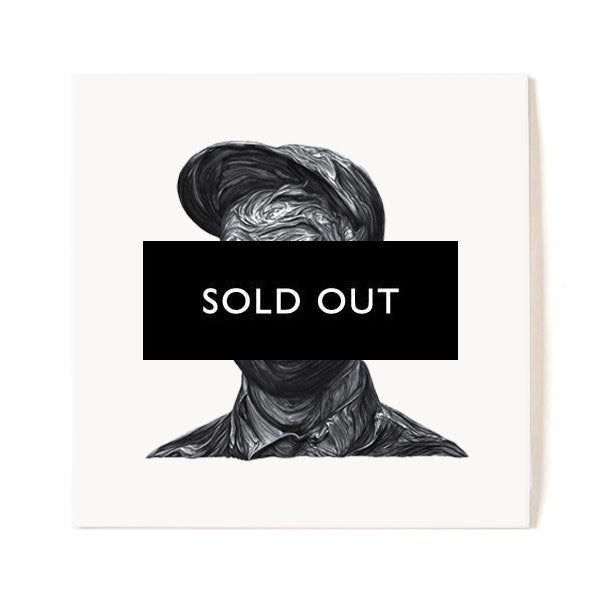 "WOODKID ""IRON"" EP (12""/33T)"